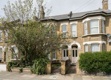 Thumbnail 2 bed flat for sale in Clova Road, London