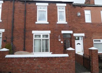 Thumbnail 3 bed terraced house for sale in Mitchell Street, Birtley, Chester Le Street
