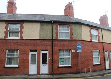 Thumbnail 1 bed terraced house to rent in Skinner Street, Aberystwyth