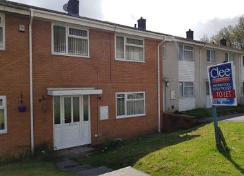 Thumbnail 3 bed property to rent in Tyle Teg, Clydach, Swansea.