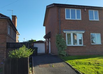 Thumbnail 3 bedroom semi-detached house to rent in Lilly Street, West Bromwich