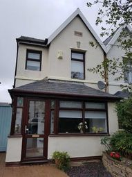 Thumbnail 2 bed semi-detached house to rent in Heysham Road, Southport, Merseyside