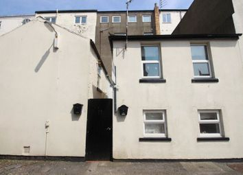 Thumbnail 1 bedroom cottage for sale in Back South Street, Scarborough
