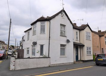 Thumbnail 2 bed maisonette to rent in Parkeston Road, Parkeston, Harwich