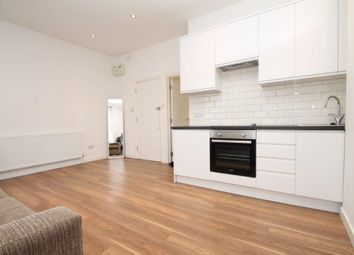 Thumbnail 1 bedroom flat to rent in Commercial Road, Limehouse