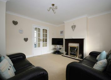 Thumbnail 2 bedroom semi-detached house for sale in Runnymede Road, Sunderland