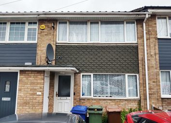 Thumbnail 3 bed terraced house to rent in 21 Queen Elizabeth Drive, Corringham
