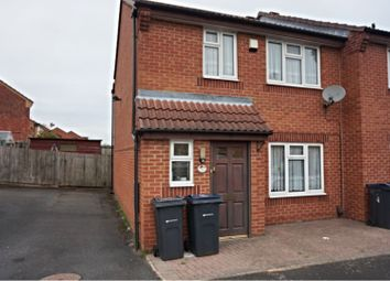 Thumbnail 3 bed semi-detached house to rent in Newbank Grove, Birmingham