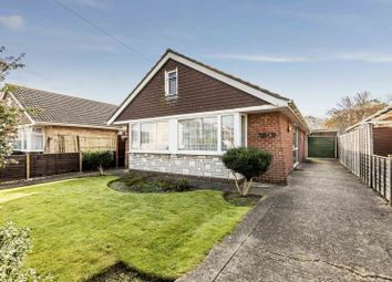 Thumbnail 2 bed detached bungalow for sale in Helston Drive, Emsworth