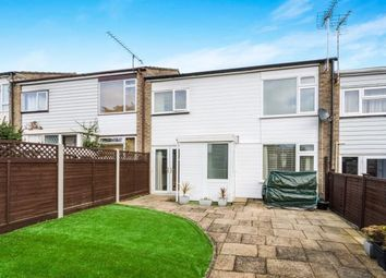 Thumbnail 3 bed terraced house for sale in Brighstone Close, Southampton