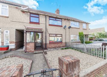 Thumbnail 3 bed terraced house for sale in Pound Farm Drive, Dovercourt, Harwich