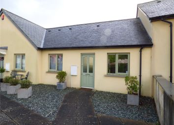 Thumbnail 2 bed flat for sale in Flat 6, North Quay Court, The Green, Pembroke
