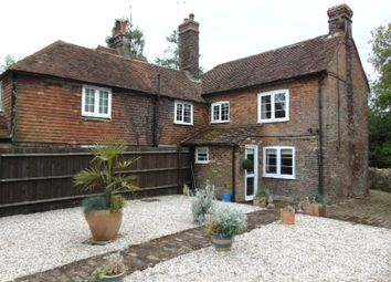 Thumbnail 2 bed cottage to rent in Cottage Lane, Westfield