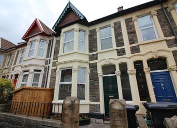 Thumbnail 4 bed terraced house for sale in Brentry Road, Fishponds, Bristol