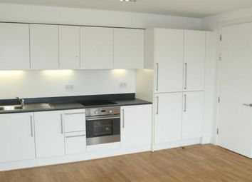 Thumbnail 2 bed flat to rent in 8 Elbow Lane, Leicester
