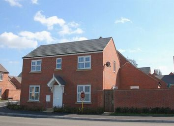 Thumbnail 3 bedroom detached house for sale in Sandy Hill Lane, Moulton, Northampton
