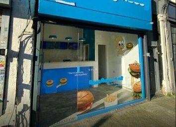 Thumbnail Restaurant/cafe for sale in Kilburn, London
