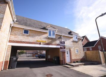 Thumbnail 2 bed semi-detached house for sale in Thyme Avenue, Whiteley, Fareham