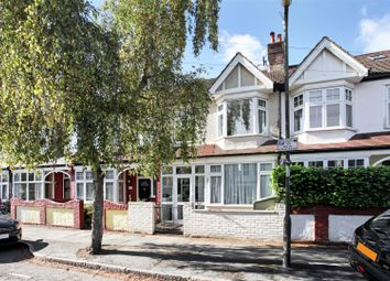 Thumbnail 4 bedroom property for sale in Sandringham Avenue, Wimbledon Chase
