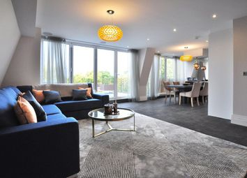 Thumbnail 2 bed flat for sale in Mulberry Court, Chislehurst Road, Chislehurst