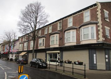 Thumbnail 1 bed flat to rent in Victoria Road, New Brighton