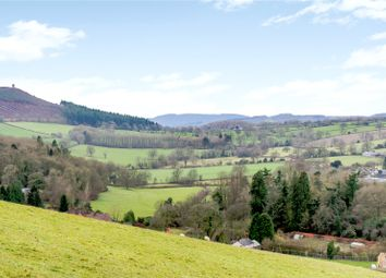 Thumbnail Land for sale in Hillside Coppice, Westhope, Shropshire