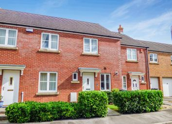 Thumbnail 2 bed terraced house for sale in Timor Road, Westbury