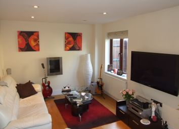 Thumbnail 3 bed semi-detached house to rent in Palermo Road, London
