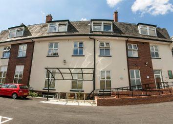 Thumbnail Studio for sale in 22 Lovell Park Hill, Leeds