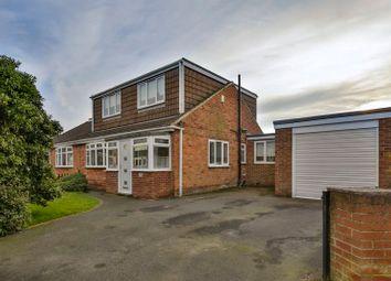 Thumbnail 4 bed semi-detached house for sale in Launceston Drive, East Herrington, Sunderland