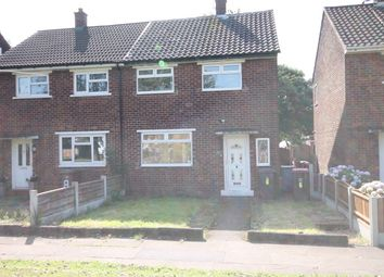 Thumbnail 2 bed semi-detached house to rent in Narbonne Avenue, Eccles, Eccles, Manchester