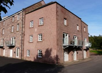 Thumbnail 4 bed property for sale in The Mill Building, Edington Mill, Duns, Berwickshire, Scottish Borders