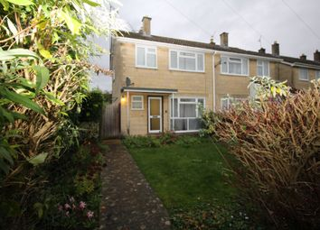 Thumbnail 3 bed semi-detached house for sale in Windsor Close, Chippenham