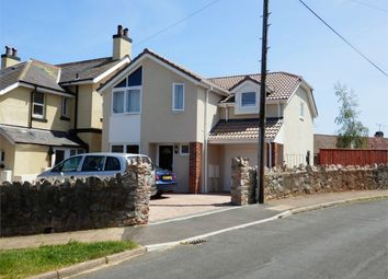 Thumbnail 3 bed detached house for sale in Moor Lane Close, Barton, Torquay