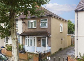 Thumbnail 3 bedroom end terrace house for sale in Chesterfield Road, Enfield