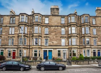 Thumbnail 2 bed flat for sale in 61/4 Falcon Road, Edinburgh