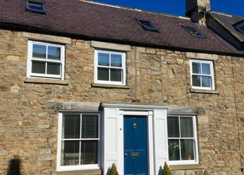 Thumbnail 4 bed terraced house for sale in 26 Front Street, Corbridge, Northumberland
