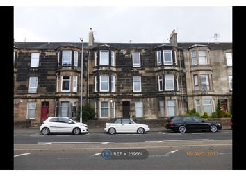 Thumbnail 2 bed flat to rent in Glasgow Road, Paisley