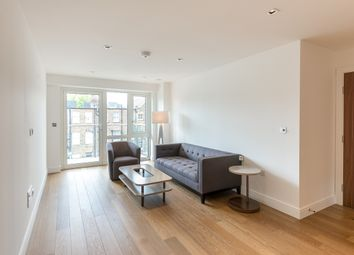 Thumbnail 2 bed flat to rent in Longfield Avenue, Eailing