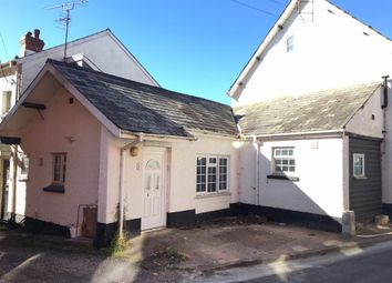 Thumbnail Studio for sale in 1 Shepards Cottages, Uffculme, Cullompton, Devon