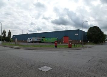 Thumbnail Light industrial for sale in Unit 1, Dunlop Way, Queensway Industrial Estate, Scunthorpe, North Lincolnshire