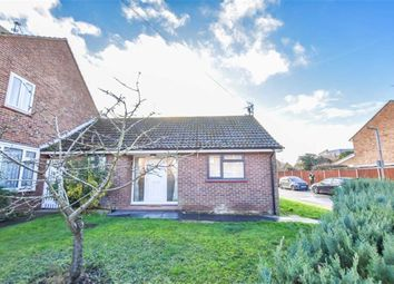 Thumbnail 2 bed semi-detached bungalow for sale in Cherry Tree Green, Hertford, Herts