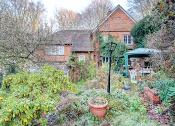 Thumbnail 4 bed detached house for sale in Sandy Lane, Grayswood, Haslemere