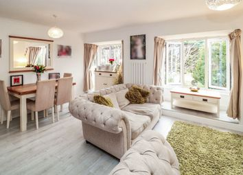 2 bed maisonette for sale in Crouchfields, Chapmore End, Ware SG12