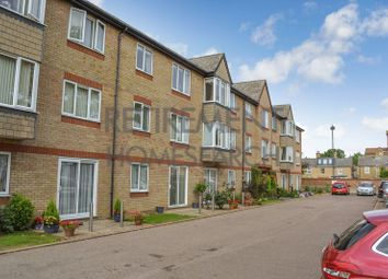 Thumbnail 1 bed flat for sale in Old Market Court, St. Neots
