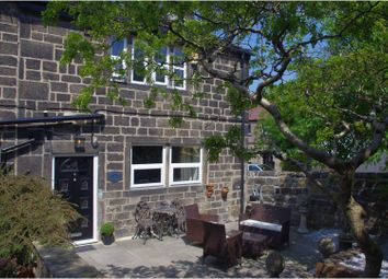 Thumbnail 2 bedroom cottage for sale in 71 Long Row, Horsforth