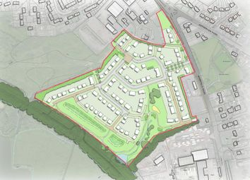 Thumbnail Land for sale in Land At Wakefield Road, Smithies, Barnsley