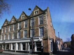 Thumbnail 3 bed flat to rent in Friar Gate, Derby