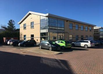 Thumbnail Office for sale in 6120 Knights Court, Solihull Parkway, Birmingham Business Park, Birmingham