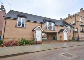 Thumbnail 2 bed flat for sale in Lancaster Road, Brockworth, Gloucester